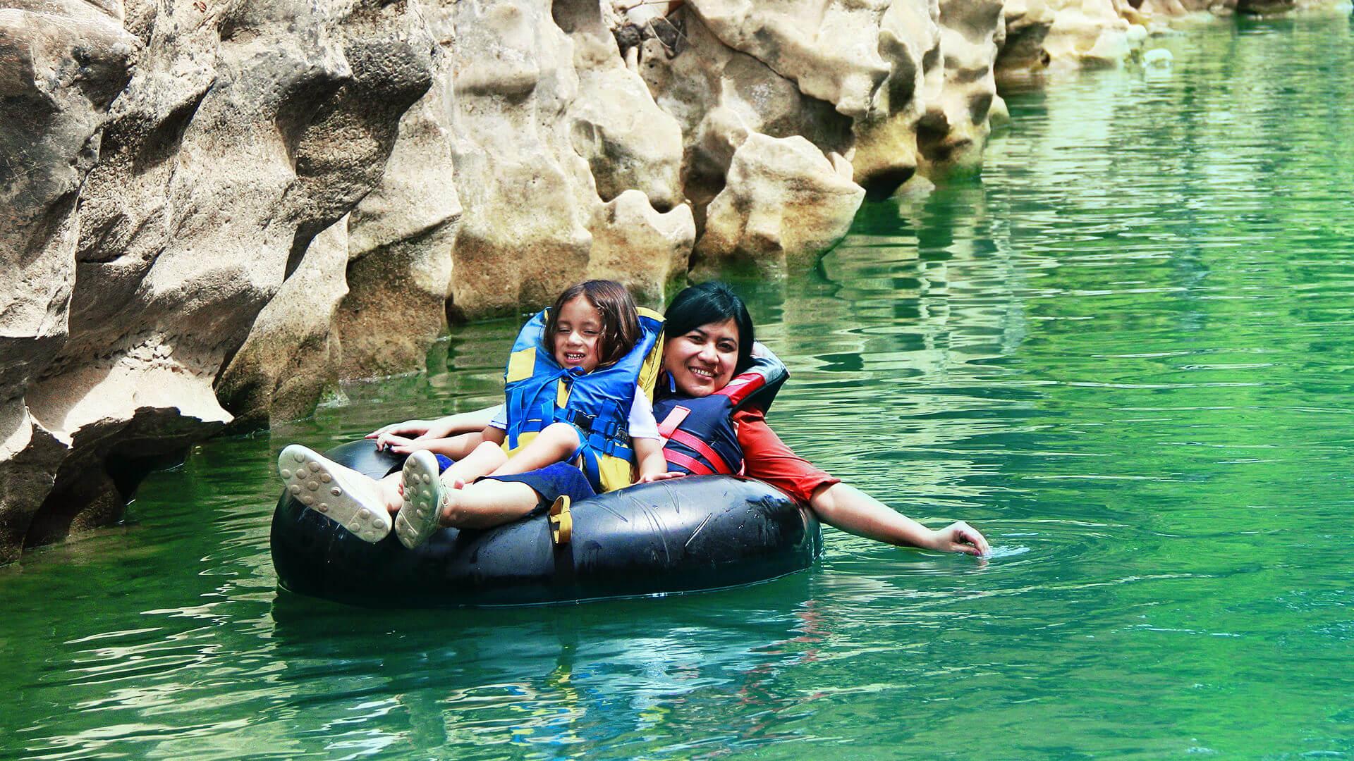 Viagem em Família para Bonito (MS) com Crianças